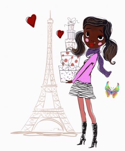 Paris Girl Me no text Cropped