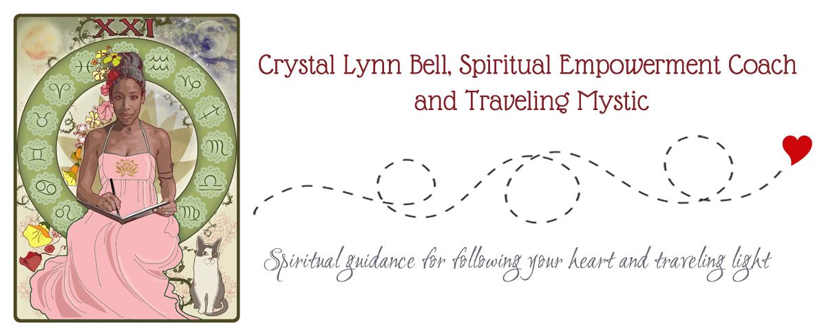 www.CrystalLynnBell.com
