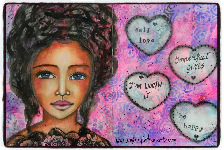 Self Love Lady